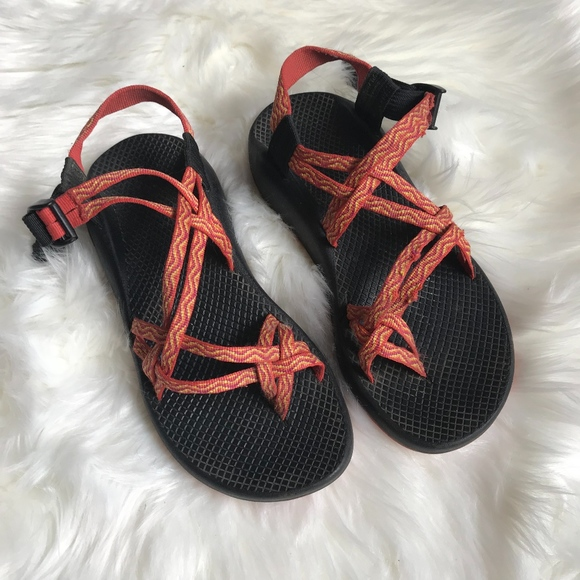 7031af65a Chaco Shoes - Chaco ZX2 Yampa Rainbow Sandals for Women